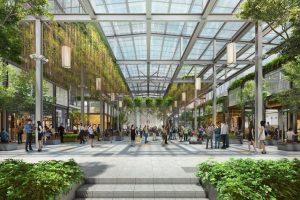 GuocoLand development to plant 30 thematic gardens in the CBD